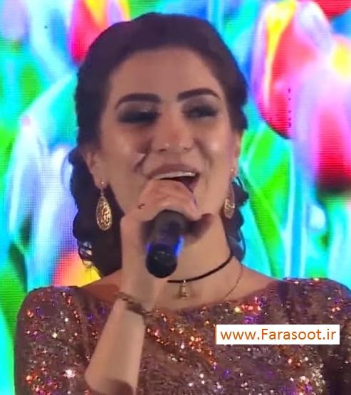 دانلود آهنگ تاجیکی جدید Ozoda Ahatova به نام Sadoi doira