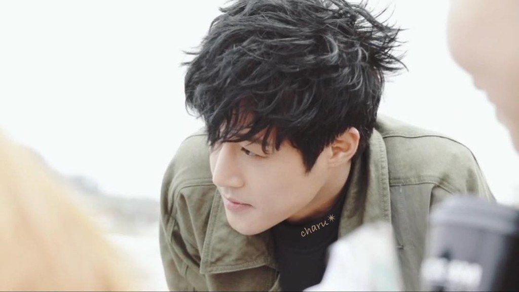 Kim Hyun Joong rewind Album ~ Photobook and MV Making