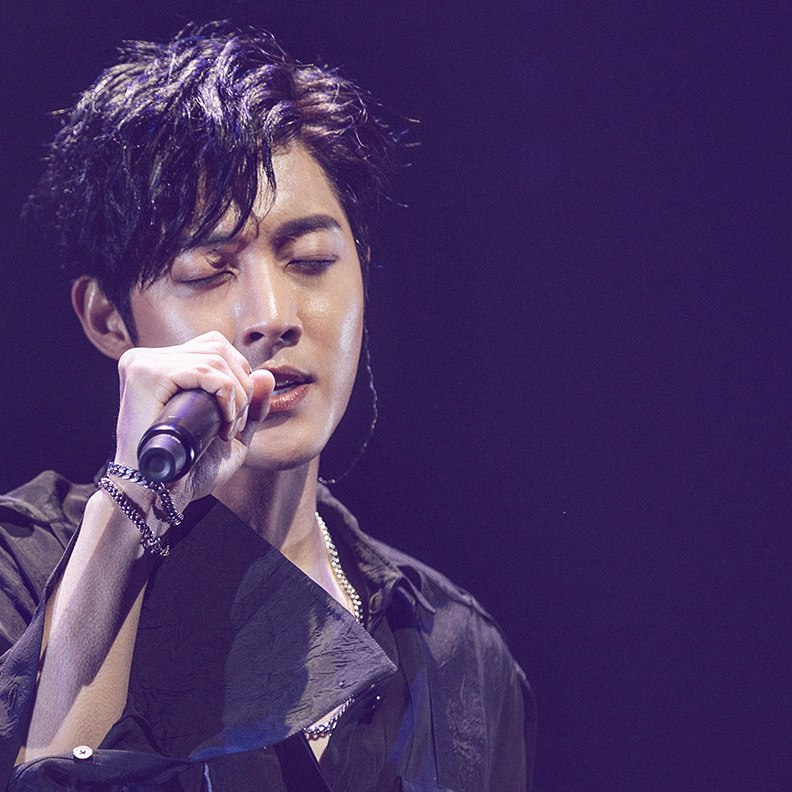 [Fanpics] KHJ Inner Core Osaka at Orix Theatre [2017.06.13]