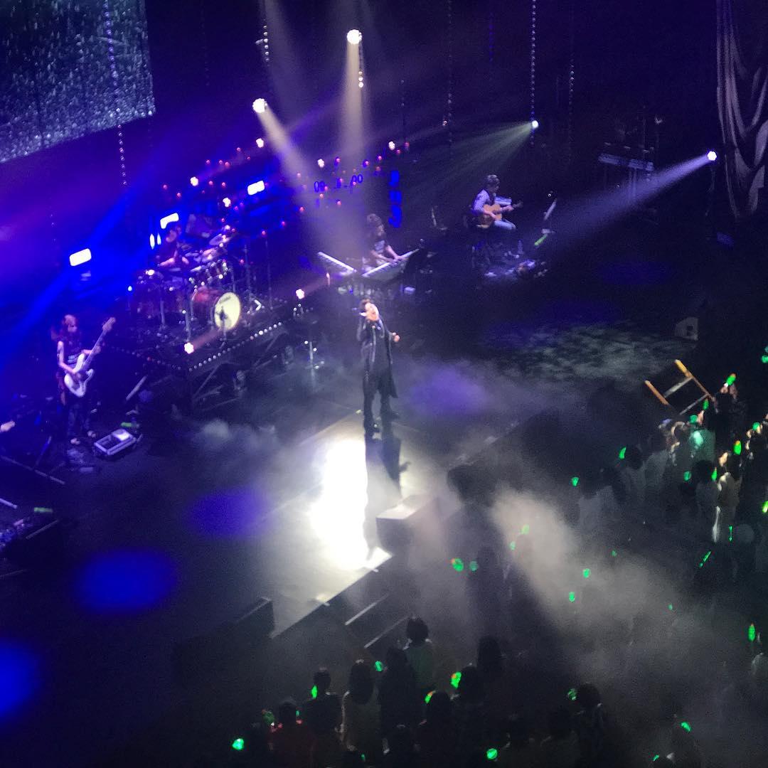 [Instagram] yongjoon_bae Instagram Update [2017.06.19]