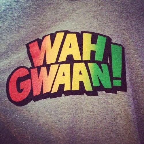 دانلود آهنگ جدید Glox به نام Waa Gwaan