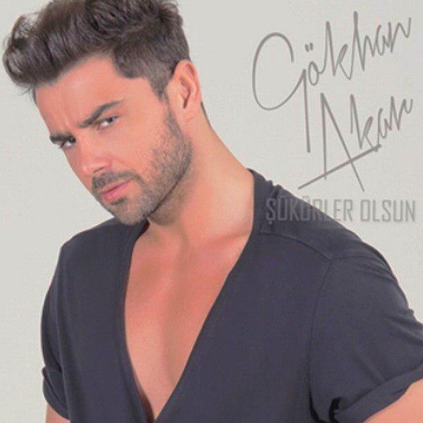 دانلود آهنگ ترکی جدید Gokhan Akar به نام Sukurler Olsun