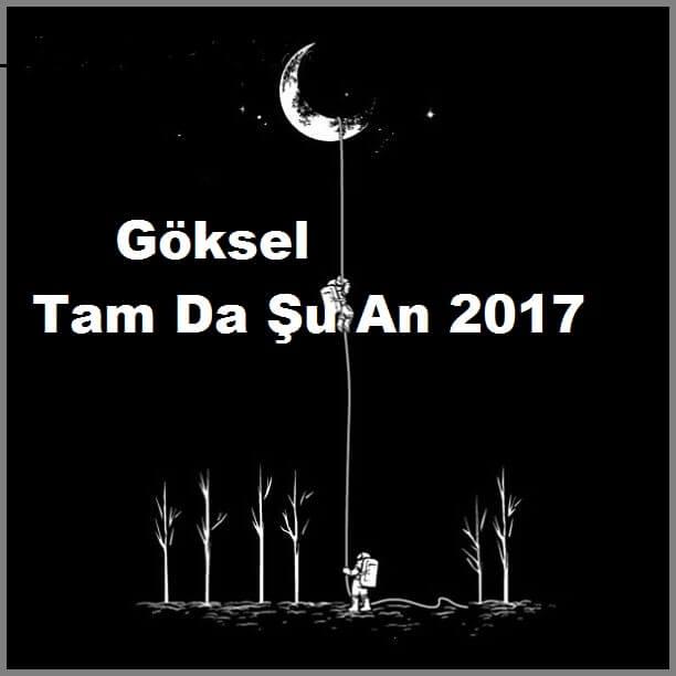 Göksel - Tam Da Şu An 2017