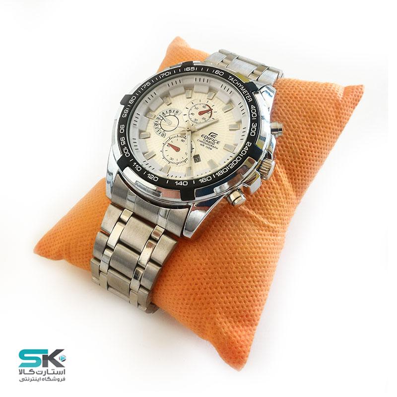ساعت مچی کاسیو ادیفایس مدل 539-کد2