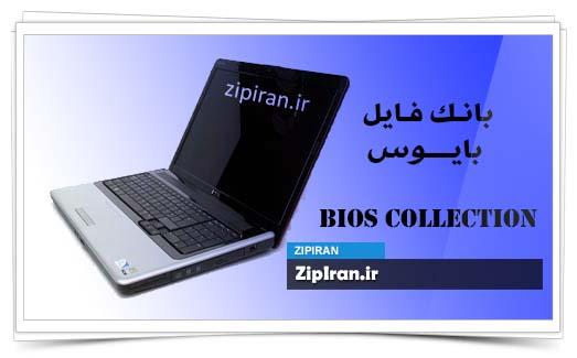 دانلود فایل بایوس لپ تاپ Dell Inspiron 1750