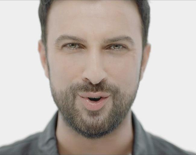 دانلود آهنگ ترکی جدید Tarkan به نام Yolla
