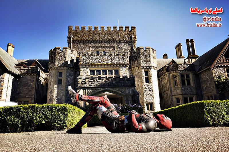 آغاز رسمی فیلمبرداری فیلم Deadpool 2