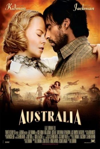 دانلود رایگان فیلم Australia 2008