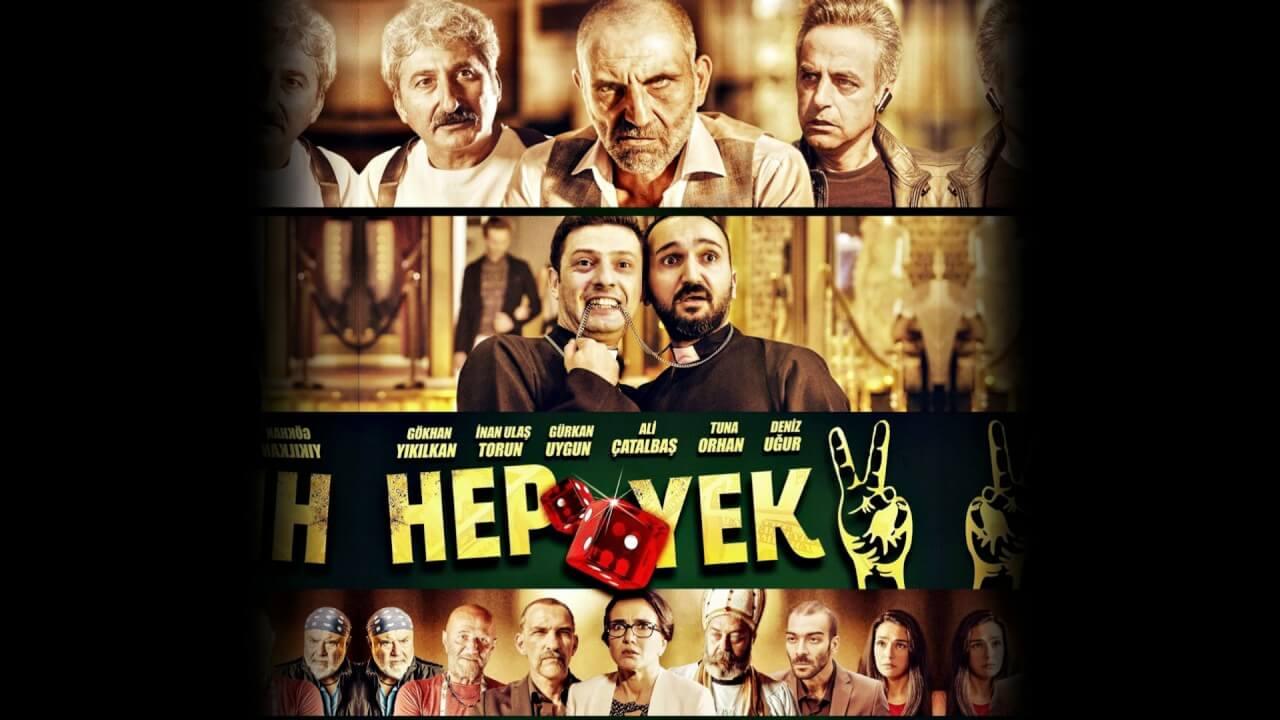 Hep Yek 2 - Türk Filmi Full