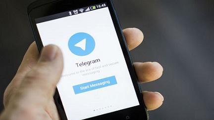 دانلود جديد ترين نسخه تلگرام 4.1.0 / download telegrame 4.1.0