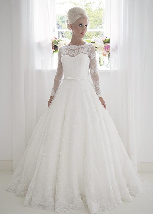 لباس عروس 2017,ژورنال لباس عروس 2017,lebas7.mihanblog.com