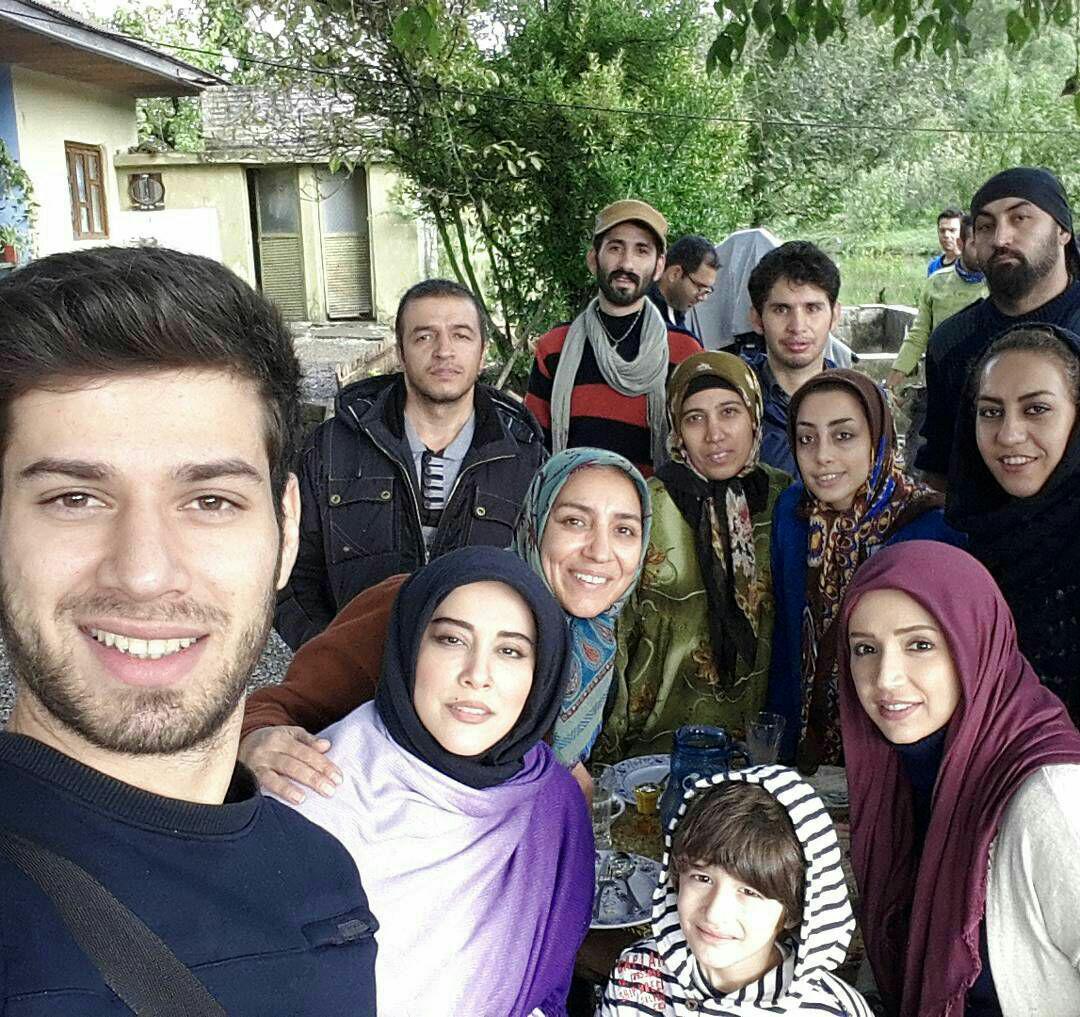باز پخش سریال هشت و نیم دقیقه