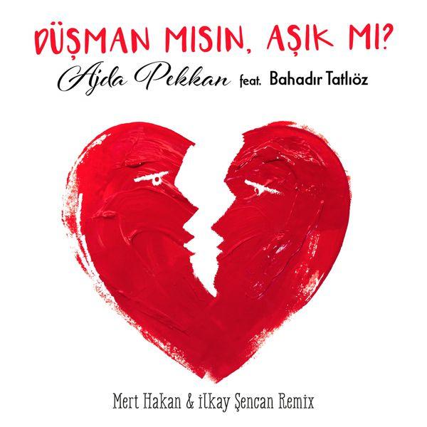 Ajda Pekkan - Düşman mısın Aşık mı (Remix) [2017]