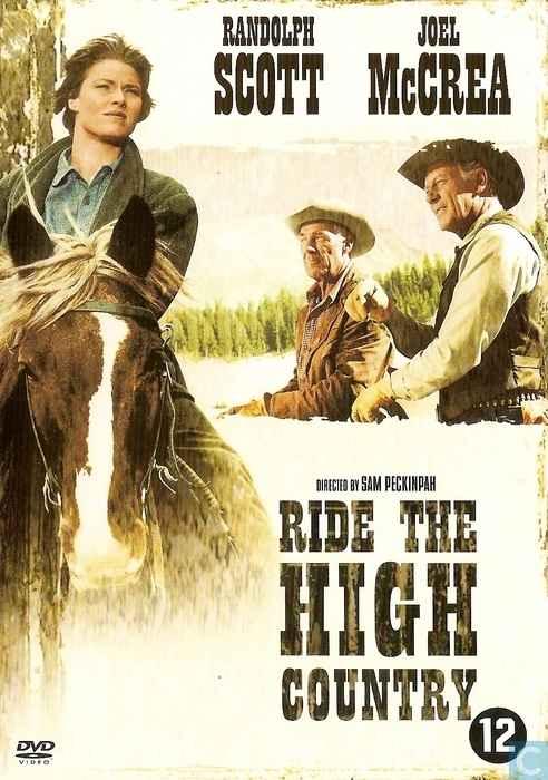 دانلود فیلم دوبله فارسی Ride the High Country 1962