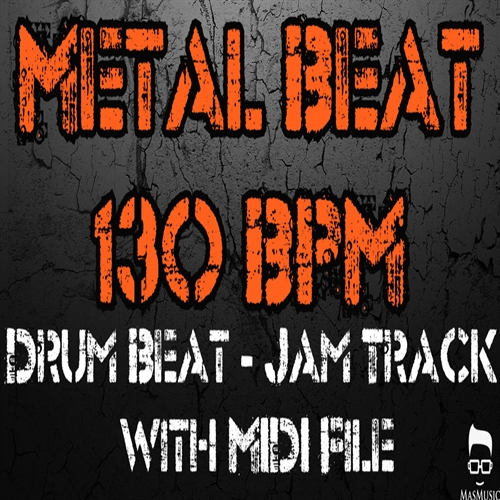 دانلود بیت Metal1 از M.A.S