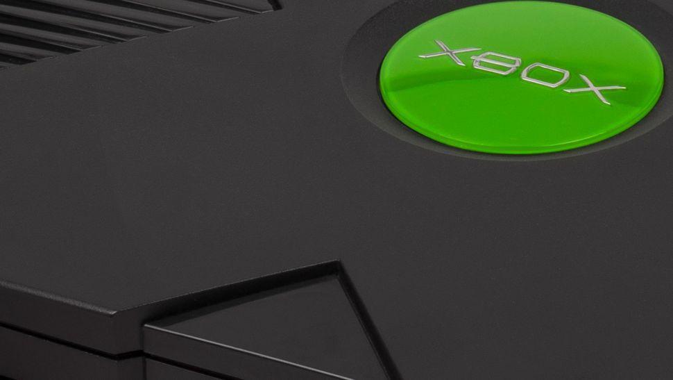 مورد عجیب Original Xbox