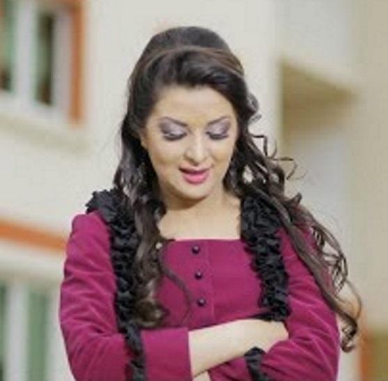 دانلود آهنگ افغانی جدید Ghezaal Enayat به نام Ta Ba Kay