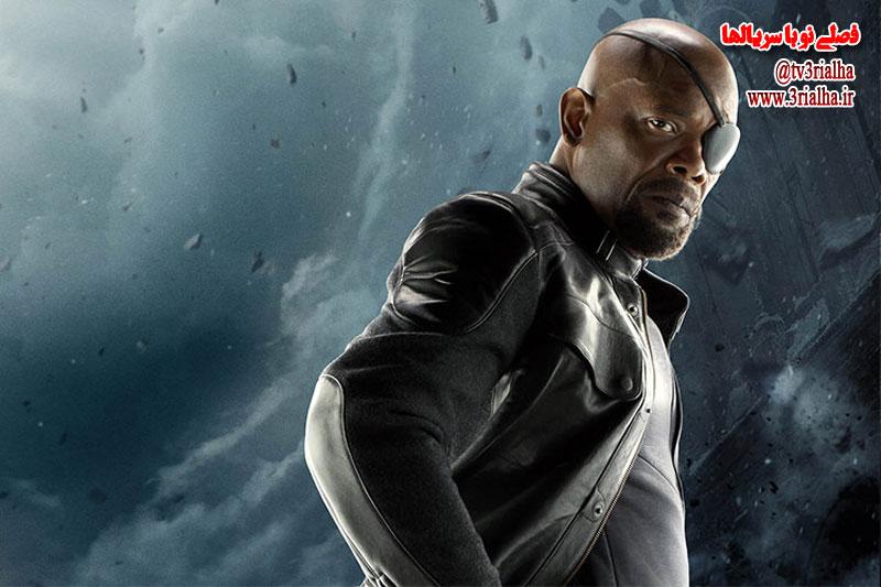 ساموئل ال جکسون در فیلم Captain Marvel بازخواهد گشت