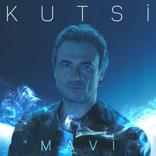 Kutsi - Mavi [2017]