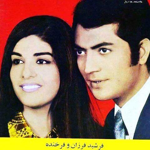 دانلود فیلم ایرانی قدیمی رعد و برق 1350
