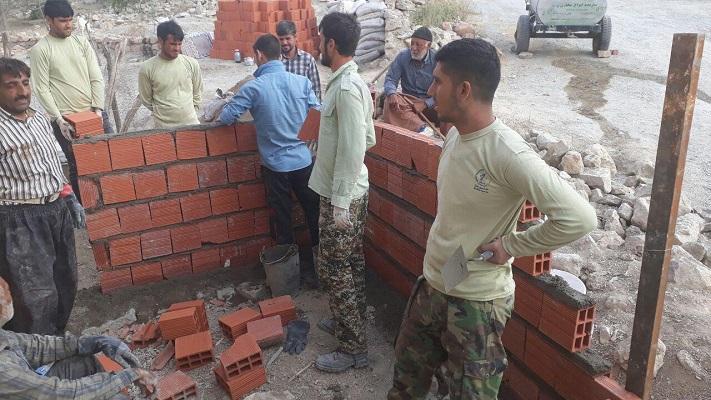 نیروهای جهادی دنبال کار سیاسی نیستند/کار سیاسی یعنی پروژه کالیمانی که مشخص شد یک نمایش انتخاباتی بود