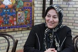 فاطمه مقیمی برترین کارآفرین زن جهان اسلام در سال 2012