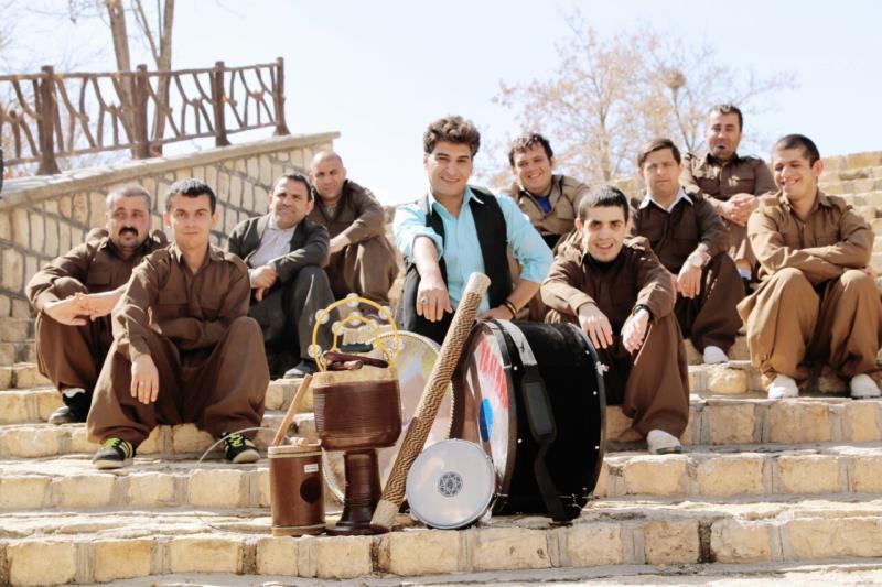 اولین کنسرت موسیقی توان خواهان شهرستان سقز برگزار می شود