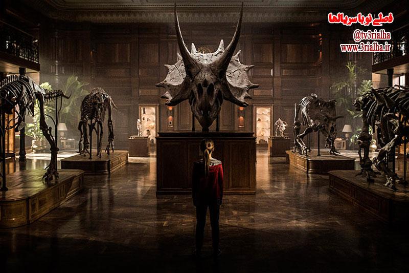 فیلمبرداری فیلم Jurassic World: Fallen Kingdom رسما به پایان رسید