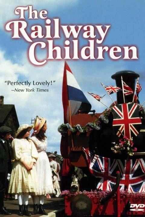 دانلود فیلم دوبله فارسی The Railway Children 1970