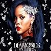 متن ترانه آهنگ Diamond از Rihanna