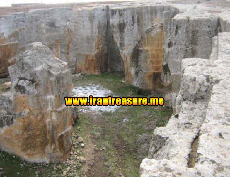 %name معادن سنگ در دوران باستان