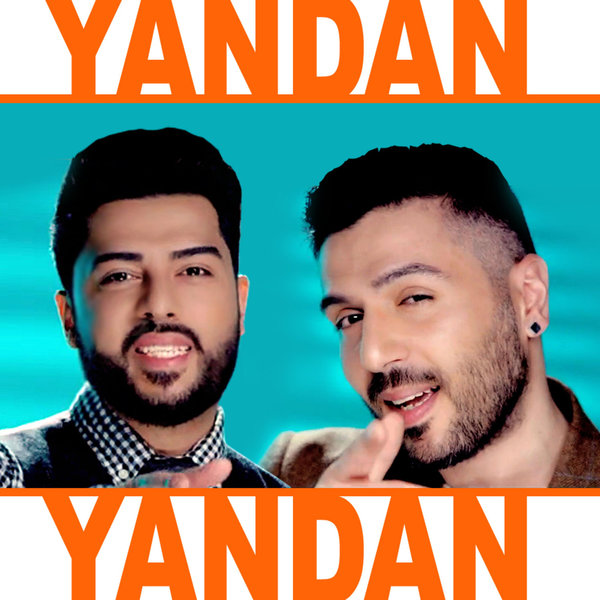 Yandan Yandan (feat. Yusuf Güney) 2017 Single