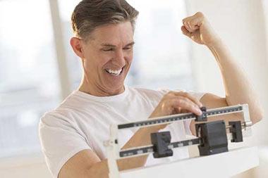 روشهای  درست رسیدن به وزن ایدهال