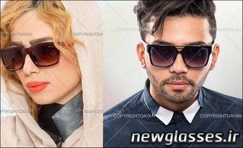 سایت خرید انواع عینک آفتابی دخترانه پسرانه مدل روز 2017