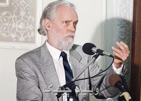 ویلیام چیتیک عرفان پژوه و ابن عربی شناسِ مشهور آمریکایی