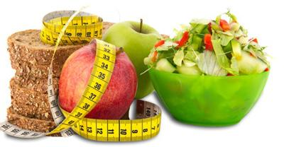 چي بخوريم که لاغر شويم / اين خوراکي ها شما را لاغر مي کنند