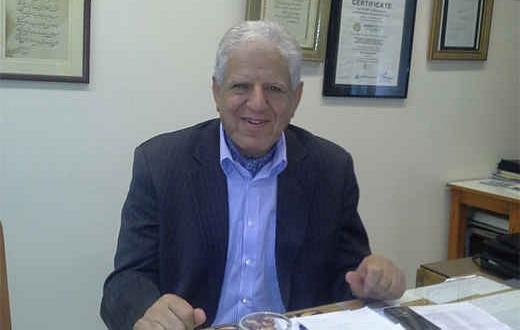 دکتر محمود امامی : کارآفرین برتر صنعت گردشگری