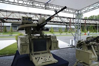 اسلحه هوشمند روسي ساخته مي شود