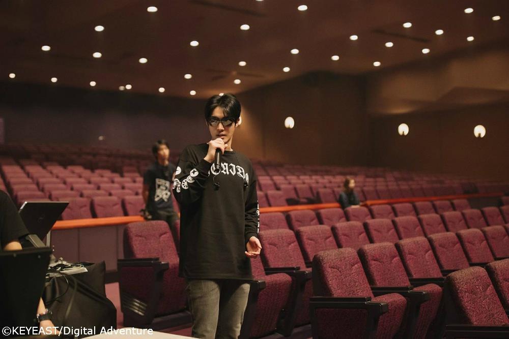 [Photo] Kim Hyun Joong Japan Mobile Site Update [2017.07.05]