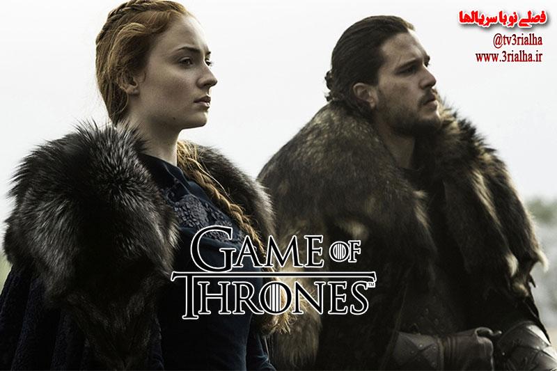 قسمت اول فصل هفتم سریال Game of Thrones رکورد تعداد بیننده را شکست