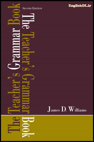 The Teacher's Grammar Book