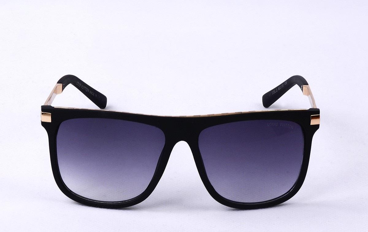 عینک آفتابی اصل لویی ویتون فلت
