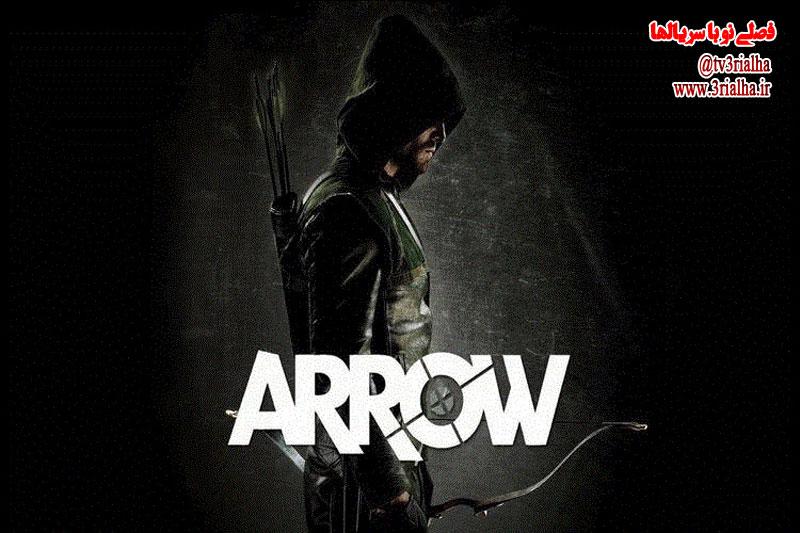 شخصیت شرور فصل ششم سریال Arrow معرفی شد
