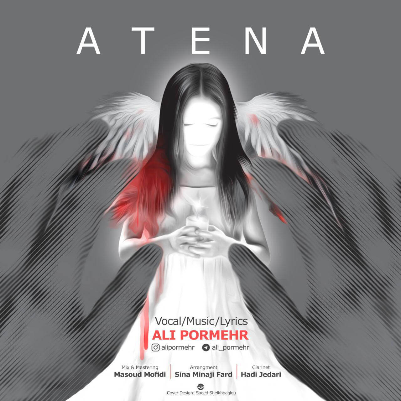 Ali Pormehr – ATENA 96