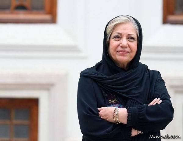 رخشان بنی اعتماد داور بخش رقابتی جشنواره ونیز شد