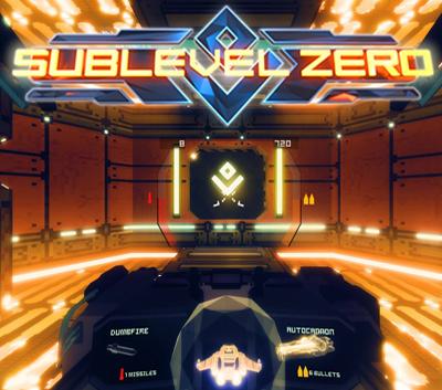 دانلود ترینر بازی Sublevel Zero Redux