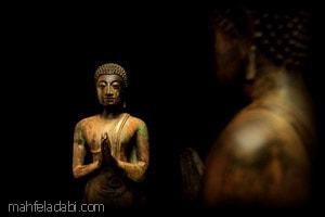 آیین بودا و شاکیه موُنی