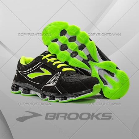 کفش Brooks مدل Farina(سبز)