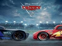 دانلود انیمیشن ماشینها ۳ - Cars 3 2017