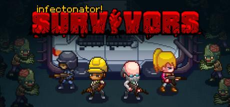 ترینر جدید بازی Infectonator Survivors